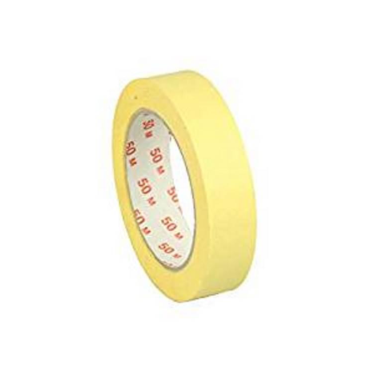 Malerkrepp Feinkrepp Band 30mmx50m Profi-Qualität universell  Kreppband Feinkreppbanden