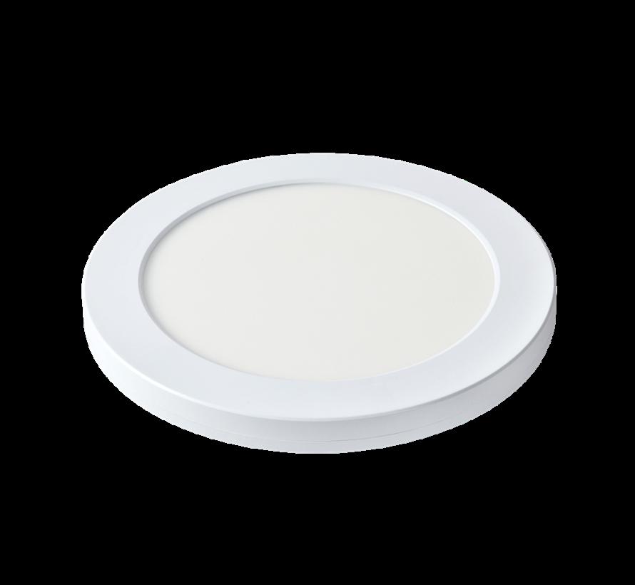 LED Lampe mit Bewegungsmelder 18W=126W 3 in 1 mit Farbwechslung Aufbau&Einbau 3000K,4200K,6400K